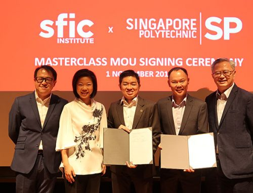 SFIC Institute (SFICI) celebrates 10th anniversary